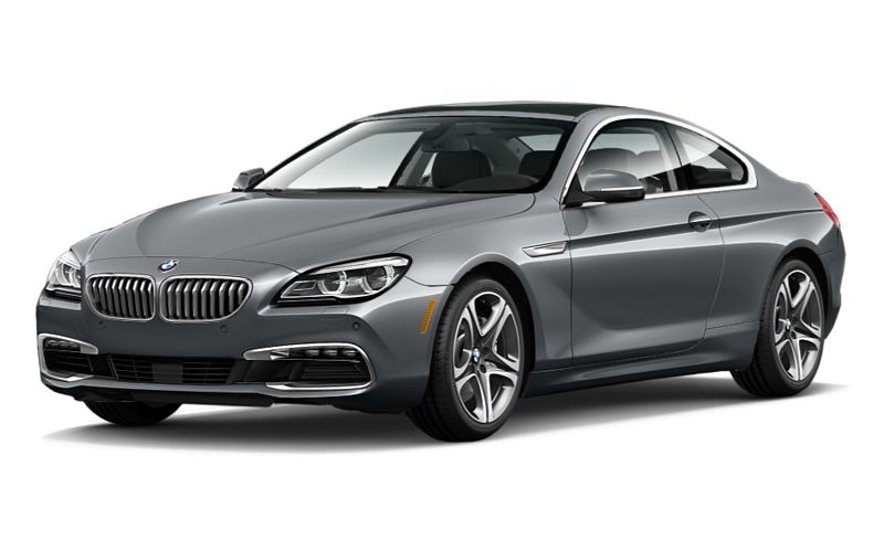 Bmw 6 Series Bmw 6 Series Review Pricing And Specs Bmw 6