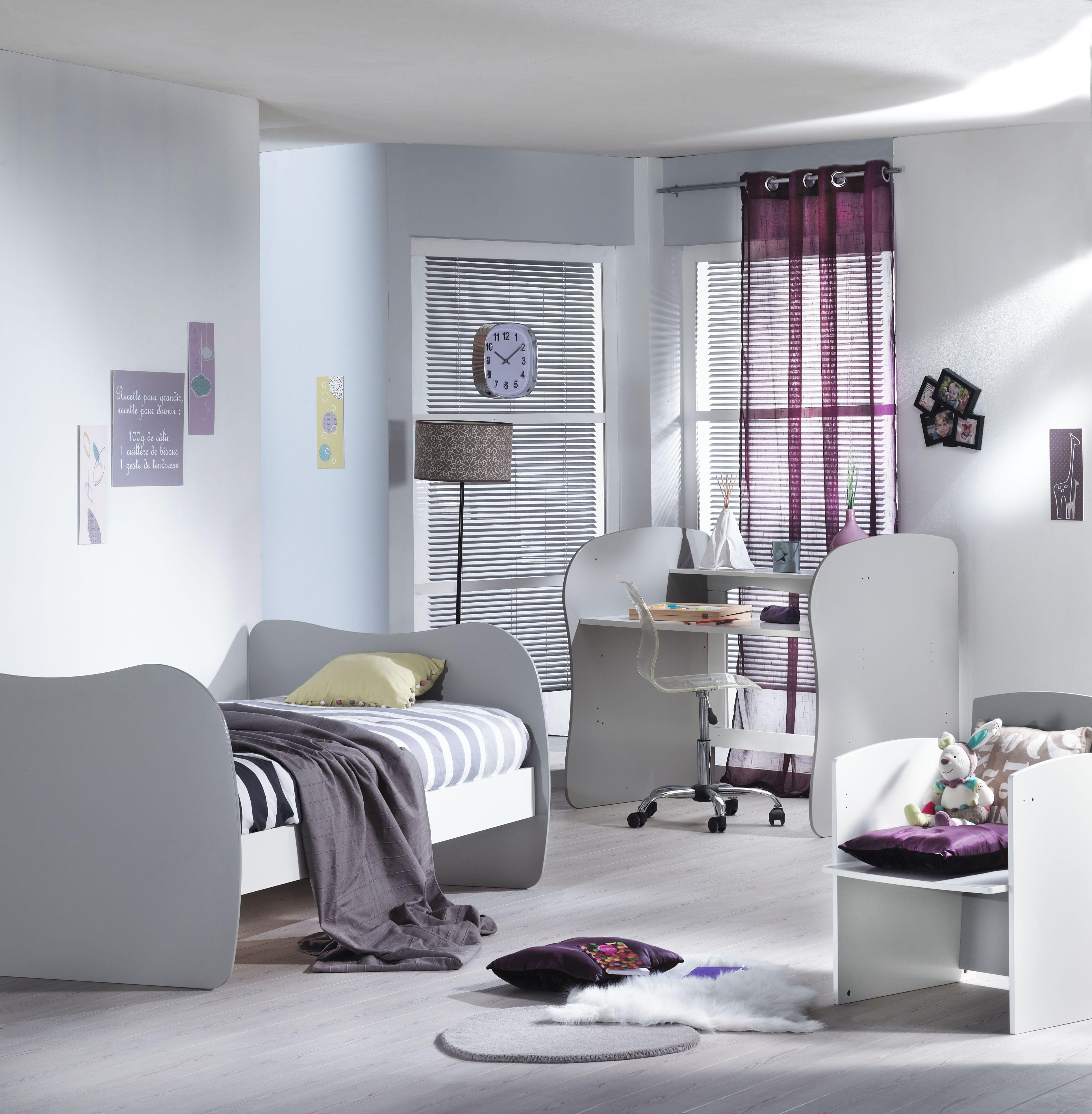 Sauthon C Est Aussi Des Chambres Junior Decouvrez Vite La Collection Pop Argile Tour De Lit Bebe Chambre Evolutive Chambre Junior