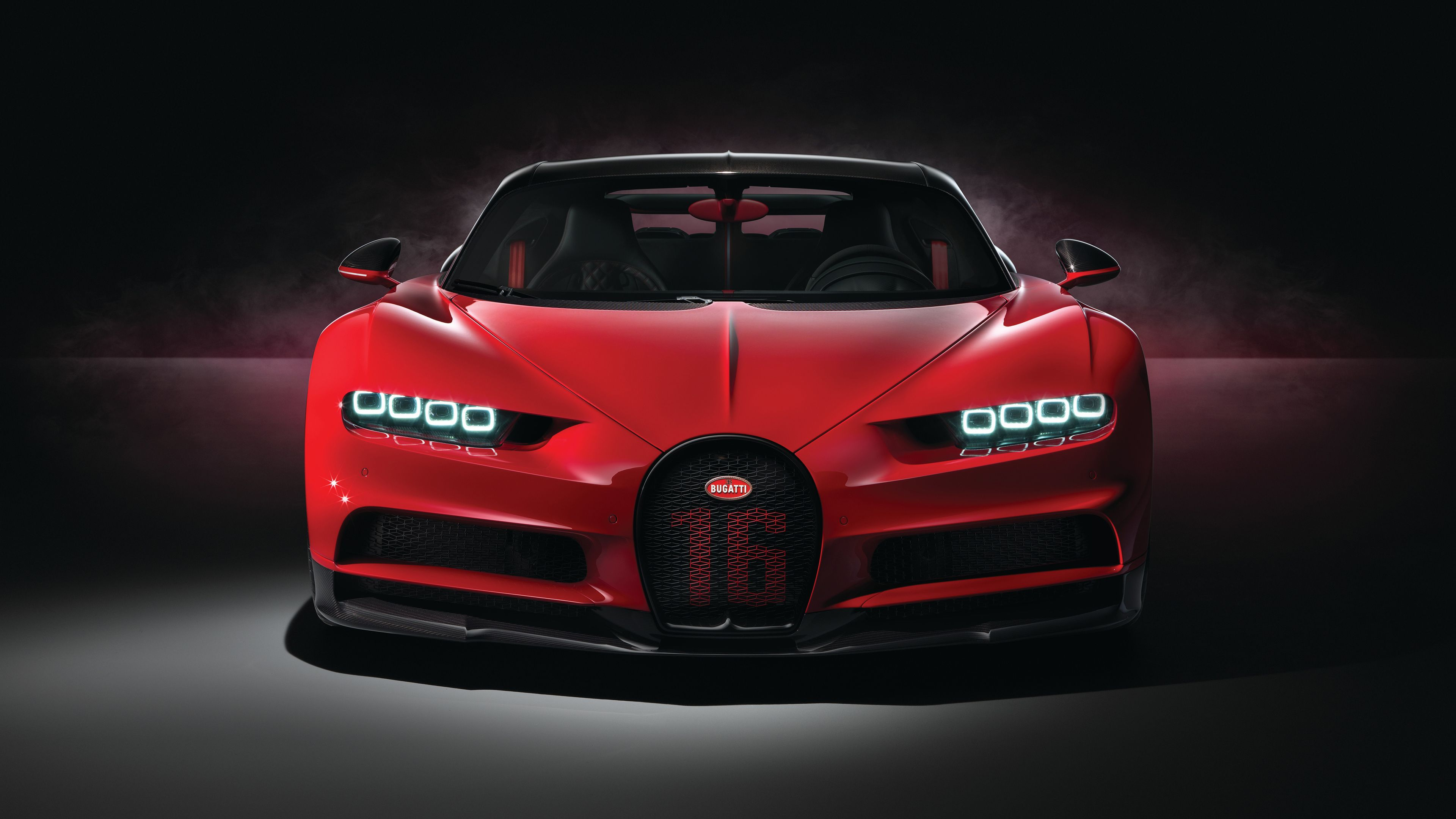 Red Bugatti Chiron Sport 2018 4k Hd Wallpapers Cars Wallpapers Bugatti Wallpapers Bugatti Chiron Wallpapers 4k Bugatti Cars Bugatti Chiron Cool Sports Cars