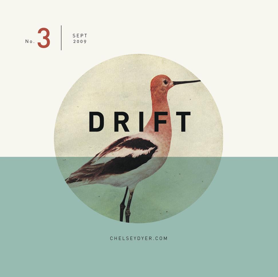 Drift - Chelsey Dyer