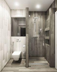 10 baños minimalistas ¡y modernos! | Cuarto de baño | Baños modernos ...