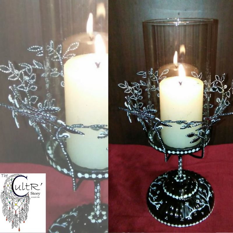 Candles Whether Scented Or Notsymbolize Hope Love And Romance