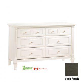 This Natart Belmont Double Dresser In Dusk Is Jpma Cpsc Astm Certified Free
