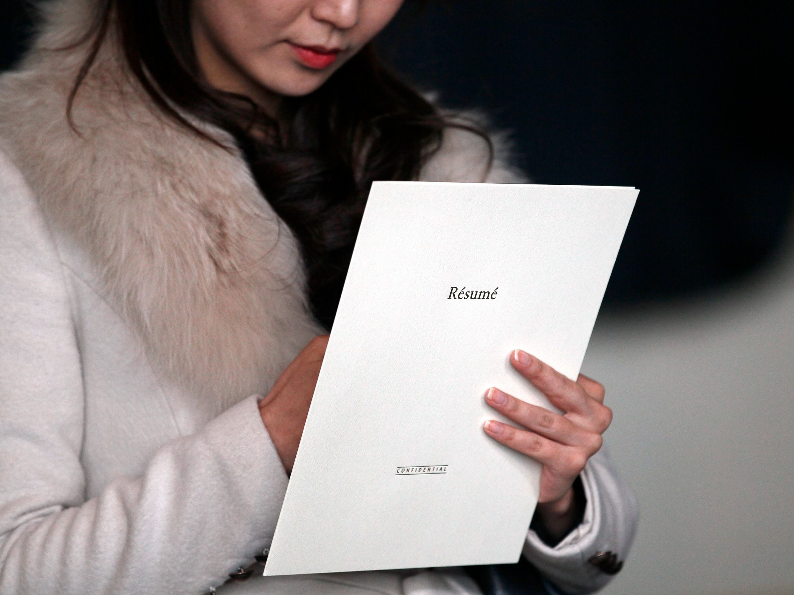31 Things you Should Remove from your Resume Immediately   Job ...