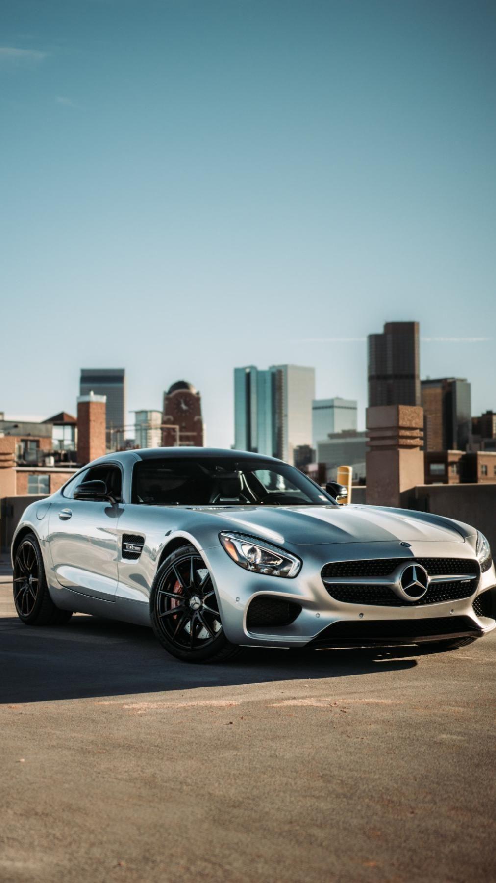 Mercedes Benz AMG GTR | Who loves Mercedes Benz?