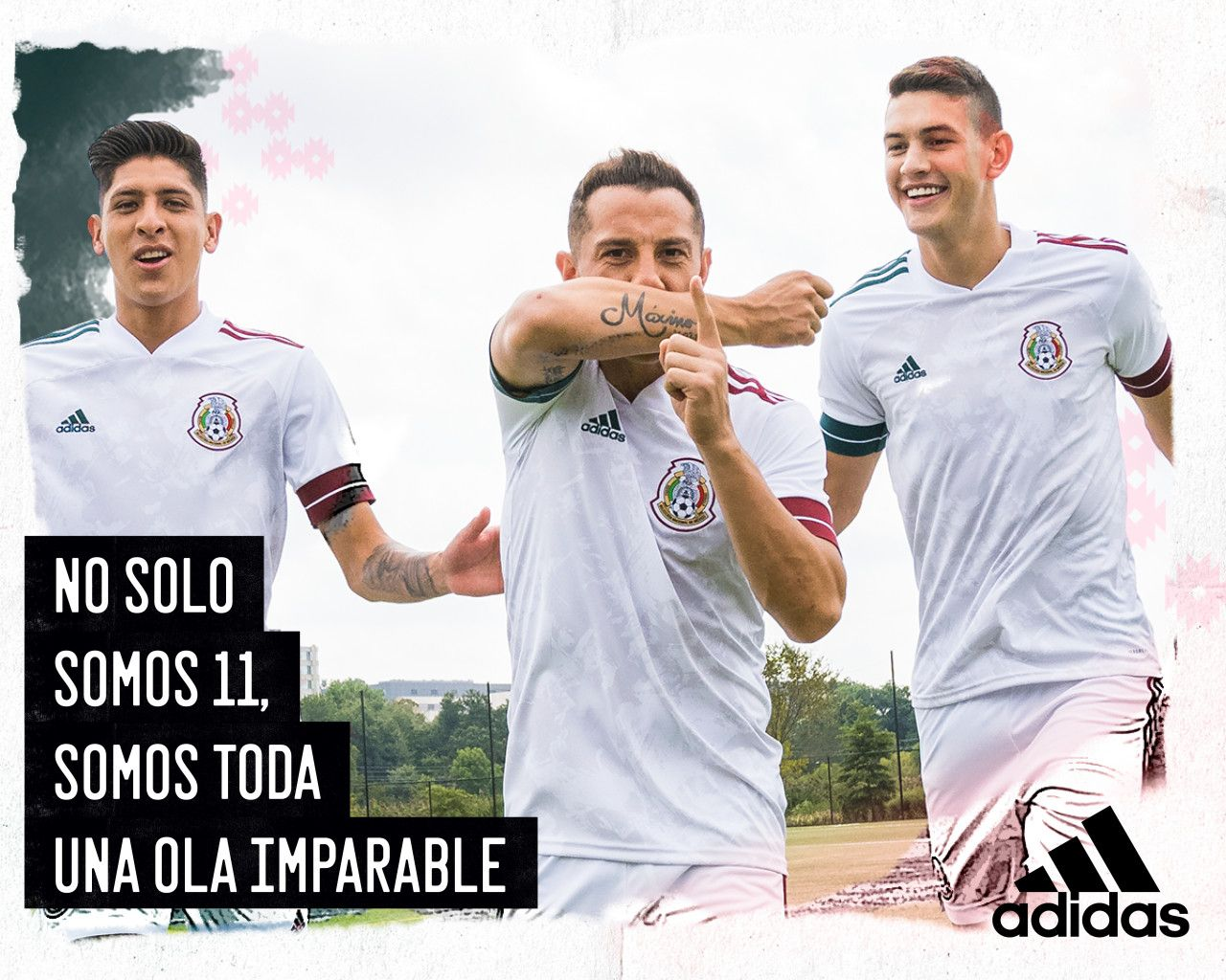 Mexico 2020 Away Jersey Soccer Jersey Team S Jersey