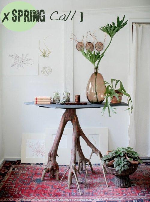 Méchant Studio Blog: spring call