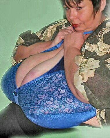 Karola german boobs
