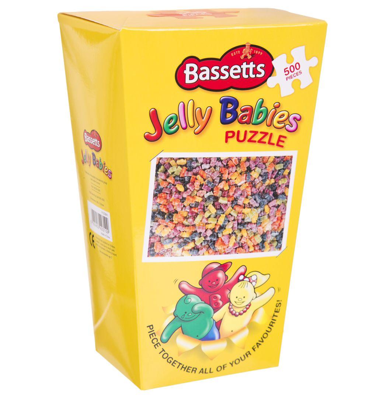 #Bassetts #JellyBabies #Jigsaw #Puzzle xoxo