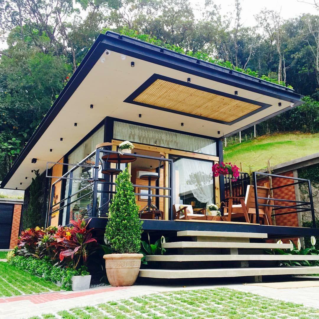 Escritório de Vendas do Condomínio Riverside, em Itajaí