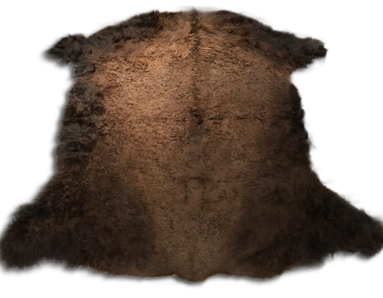 Bison Fur Skins In 2020 Skin Rugs Faux Sheepskin Rug Scandinavian Rug