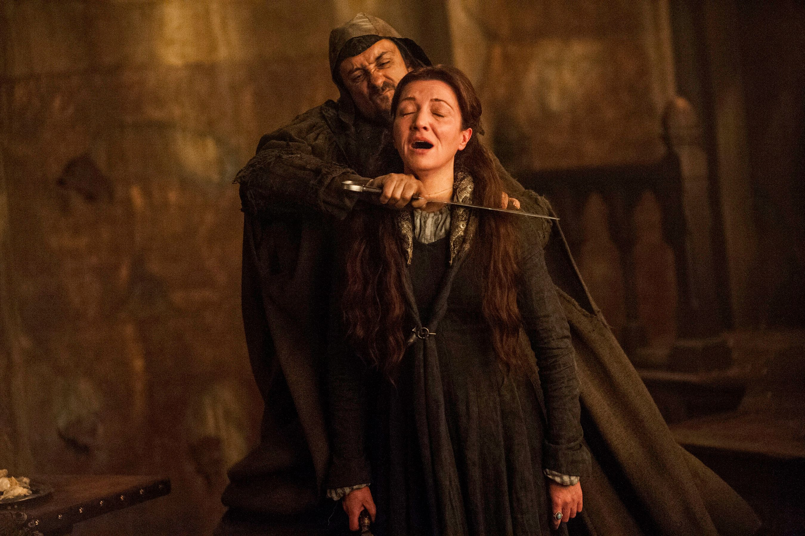 Reddit User Points Out Tiny Game Of Thrones Detail That May Have Foreshadowed A Big Twist Red Wedding Shocking Games Michelle Fairley