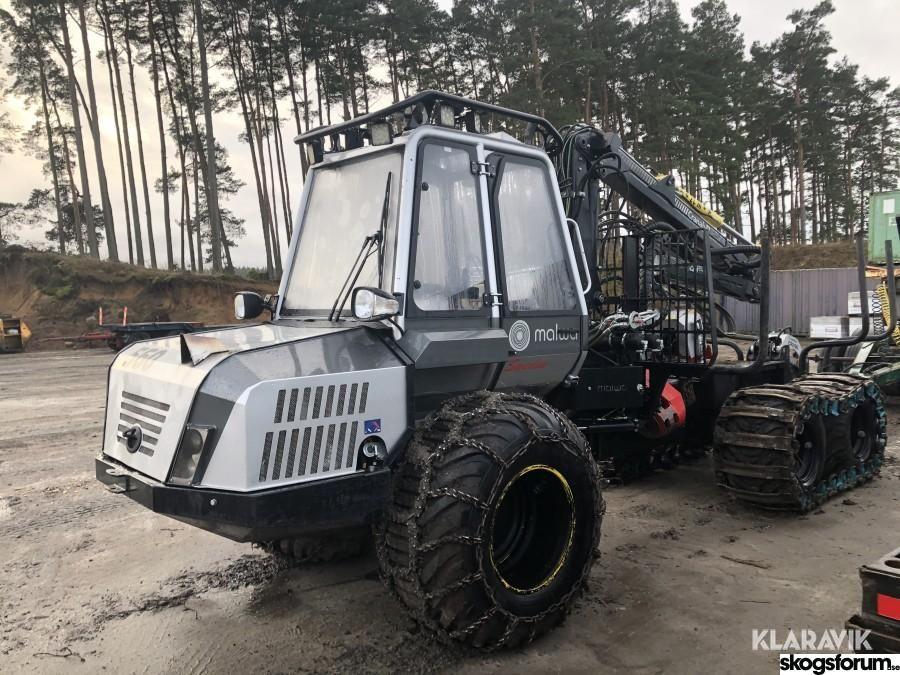 Begagnatpriser Fran Klaravik Q2 2020 I 2020 Monstertruck Volvo Kombi