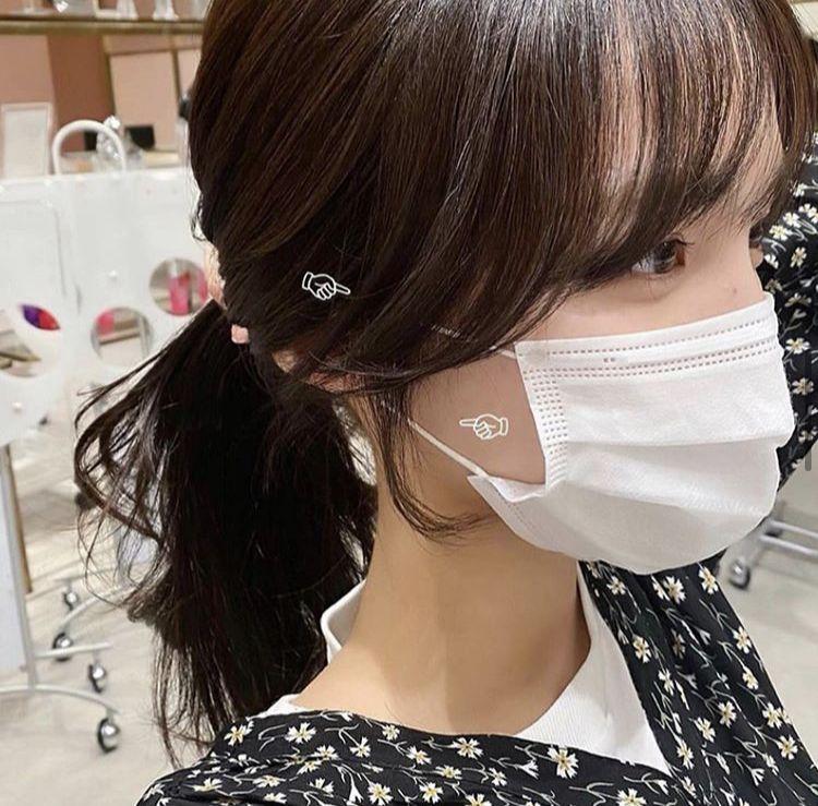 Hair おしゃれまとめの人気アイデア Pinterest S2 Glitter E 2020