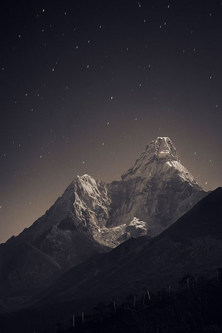 Photo of Top-Ten: Die schönsten Berggipfel der Welt