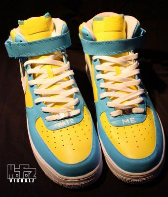 painted shoes! going to try this!
