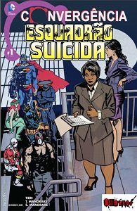 esquadrão suicida 1