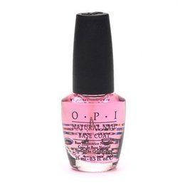 Opi Natural Nail Base Coat Allows The Your Polish To Really Bond Nails