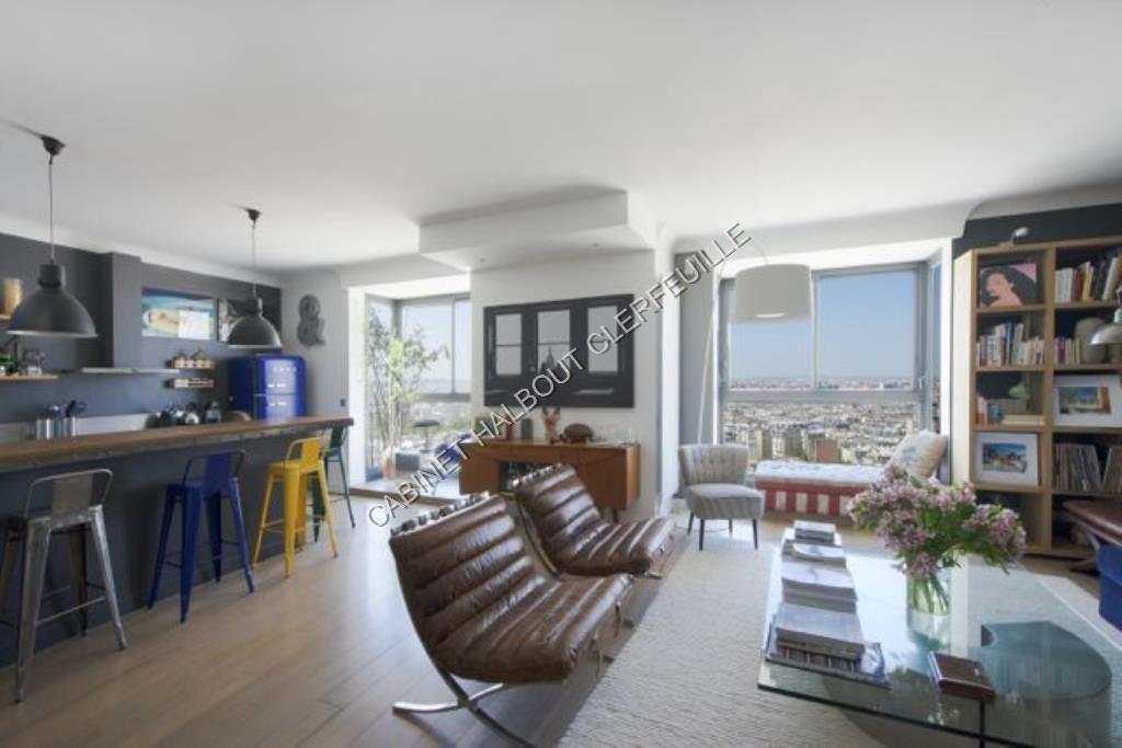 Location 3 Pièces 96m2 PARIS 18è #Immobilier #Realestate #Paris #Paris18 #Appartement #Apartment #Apartmentforsale #Apartmentforrent #Location