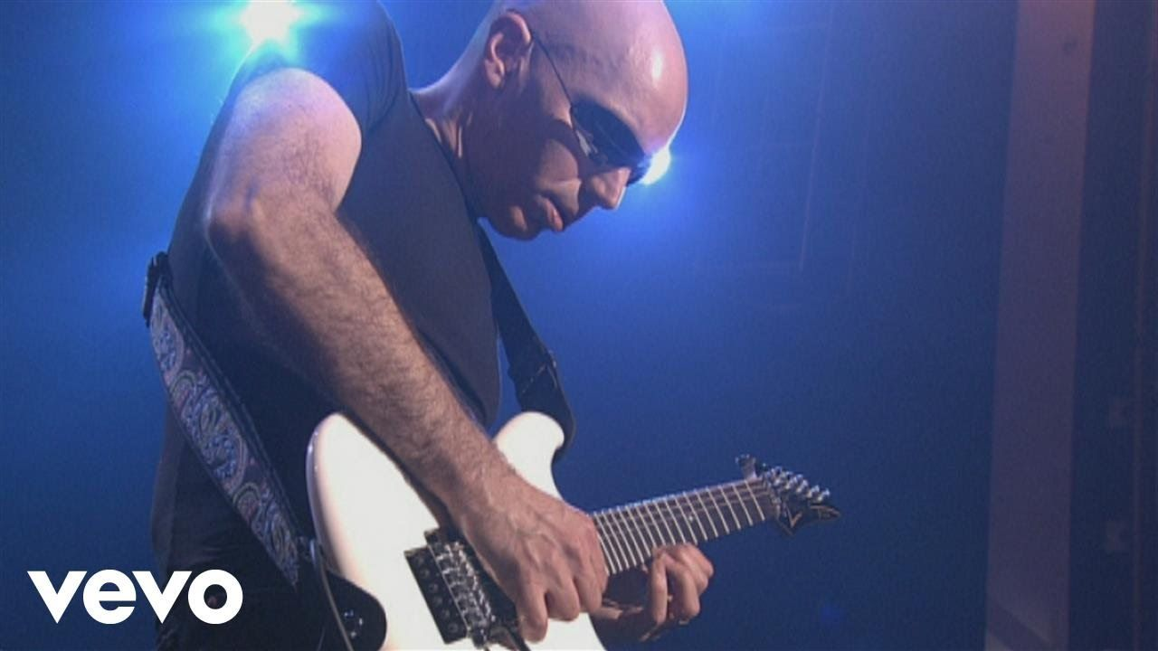 Joe Satriani Always With Me Always With You From Satriani Live