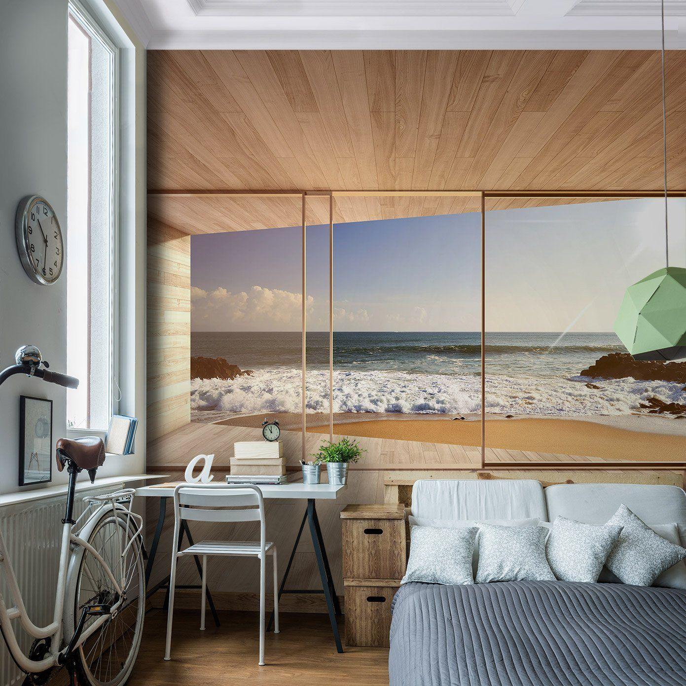 Luxus Fenster Gardinen Dekorationsvorschläge Design