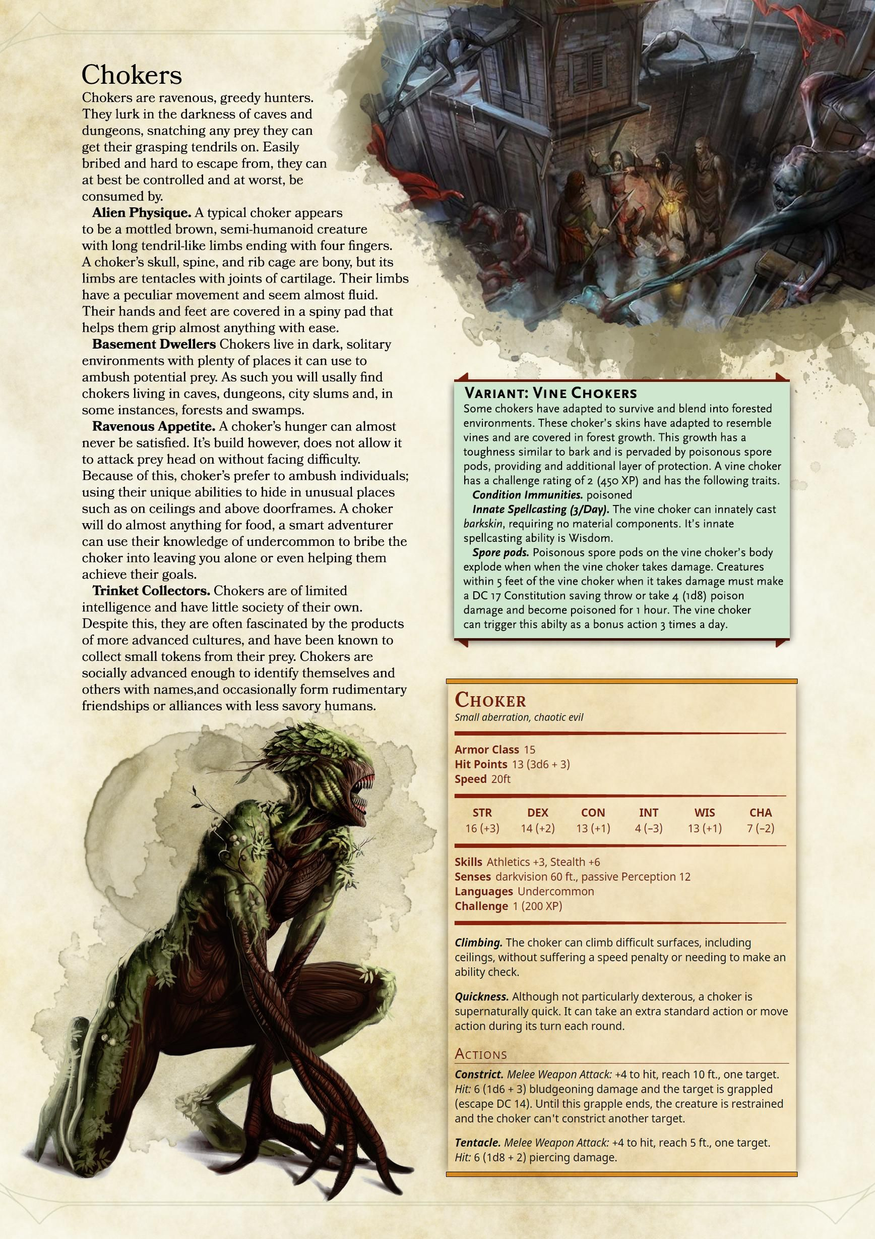 Monster Manual Expanded Bestiary D D Dungeons And Dragons Dnd Monsters Dnd Dragons