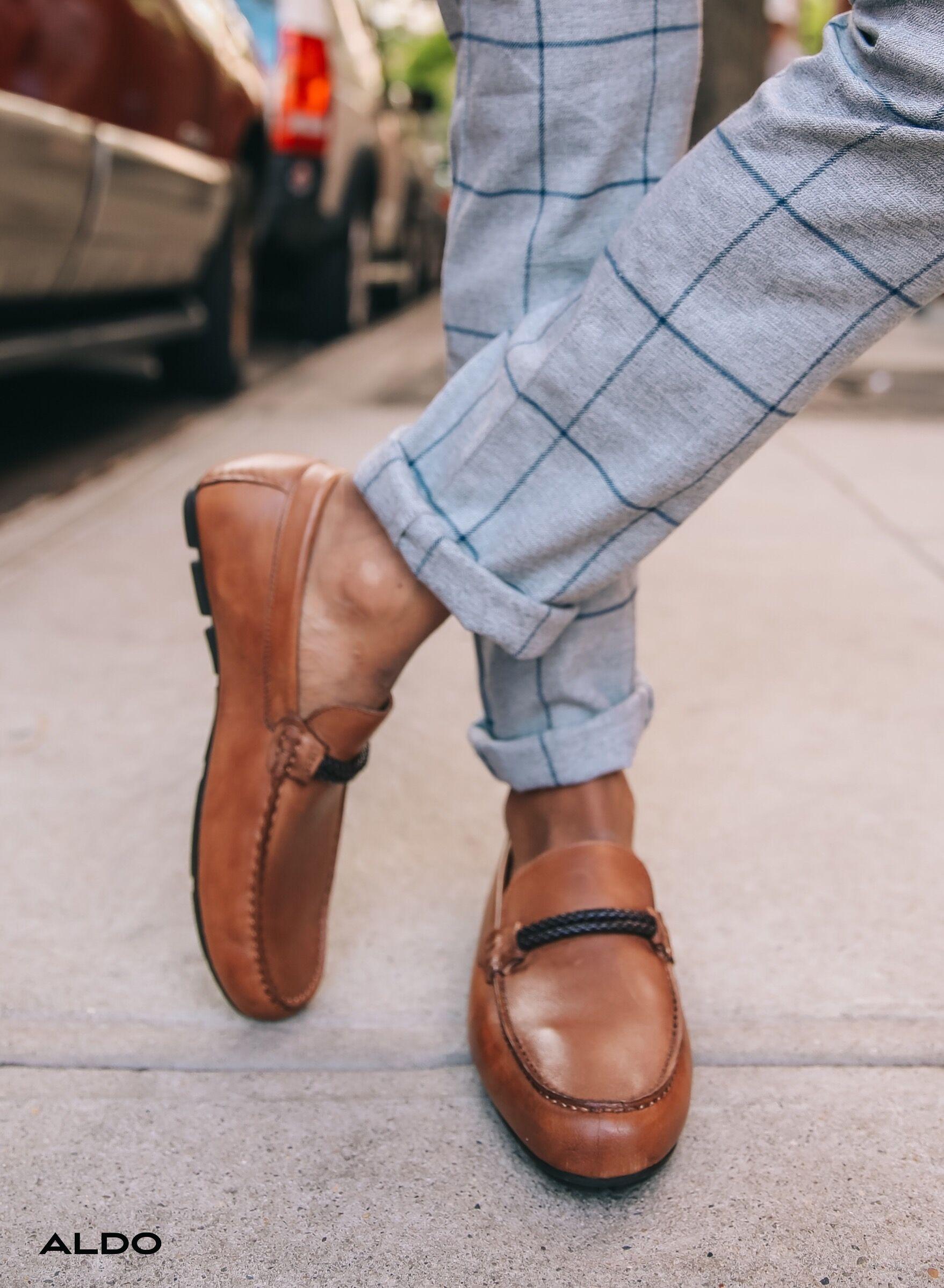 Aldo Shoes men loafers for Fall | Mens