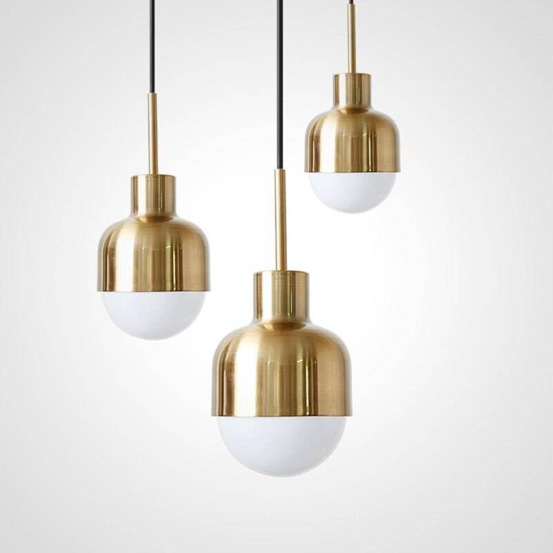 Nordic Simple Creative Fashion Dining Room Bar Pendant Light