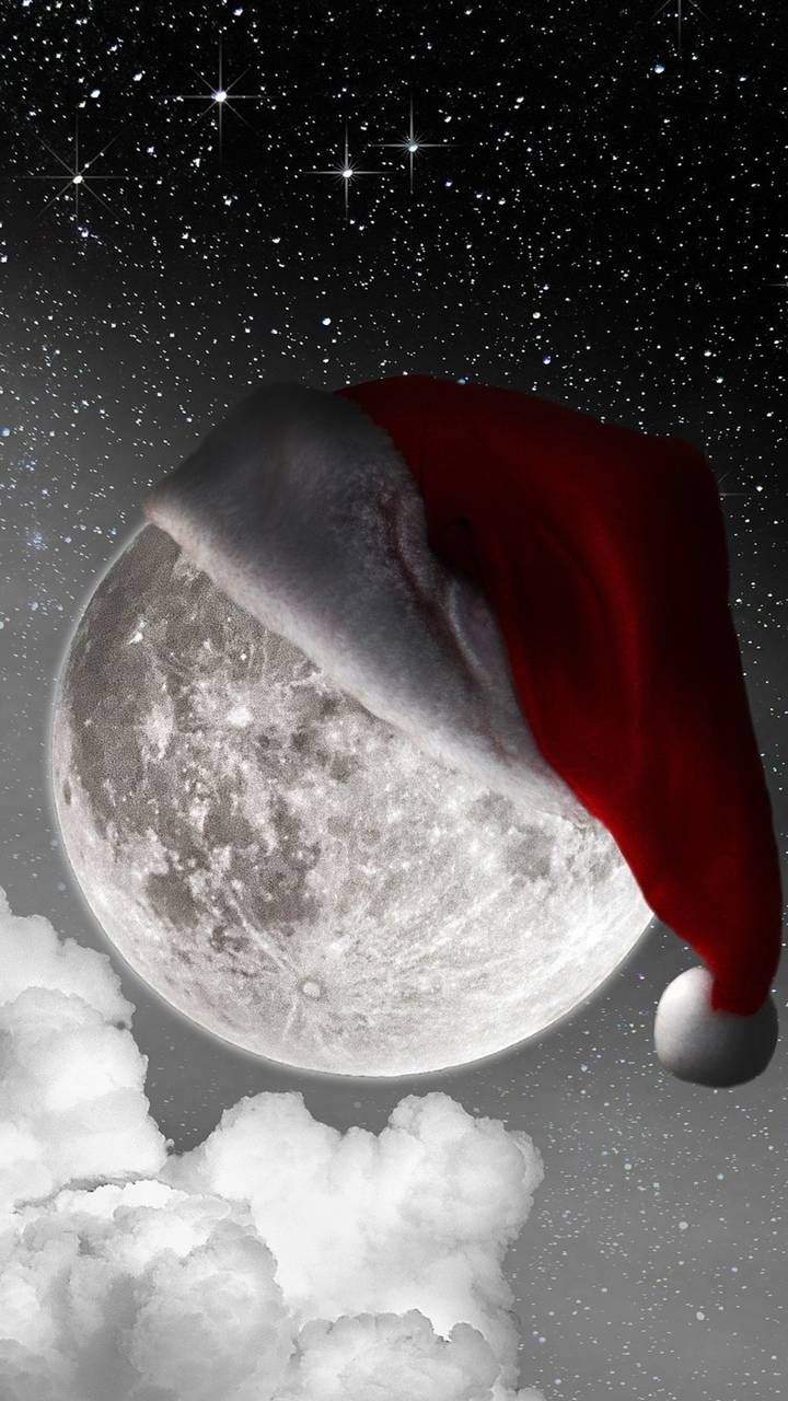 Lunar Christmas wallpaper by dudeski1988 - c9 - Fr