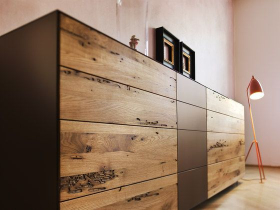 Side Boards Storage Shelving Cubus Pure Cabinet Diningroom