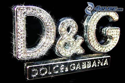 dolce and gabbana logo - Google Search
