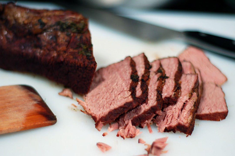 Basic Recipe Template: Weekend Pot Roast