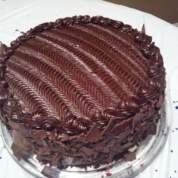 costco chocolate cake Best Chocolate cake ever Sweet Treats