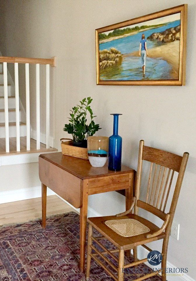 The 15 Best Paint Colours To Go With Oak (or Wood) Trim