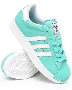 zapatillas adidas superstar azul