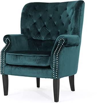 Amazon Com Christopher Knight Home Living Room Furniture Furniture Living Room Furniture Club Chairs