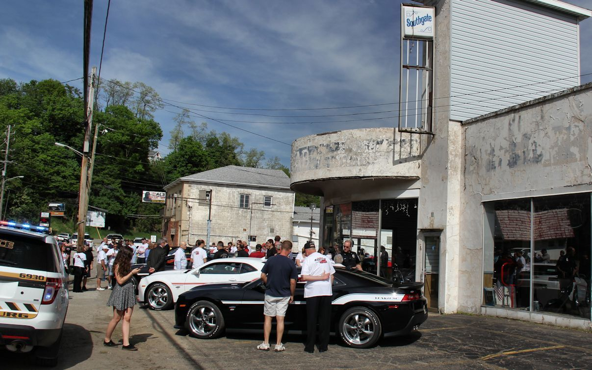 muscle in hendricks cars dealership articles hot living with the dealerships chevrolet rod network