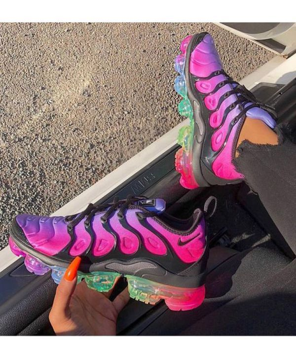 Nike Vapormax Plus Be True for Sale in Statesville, NC