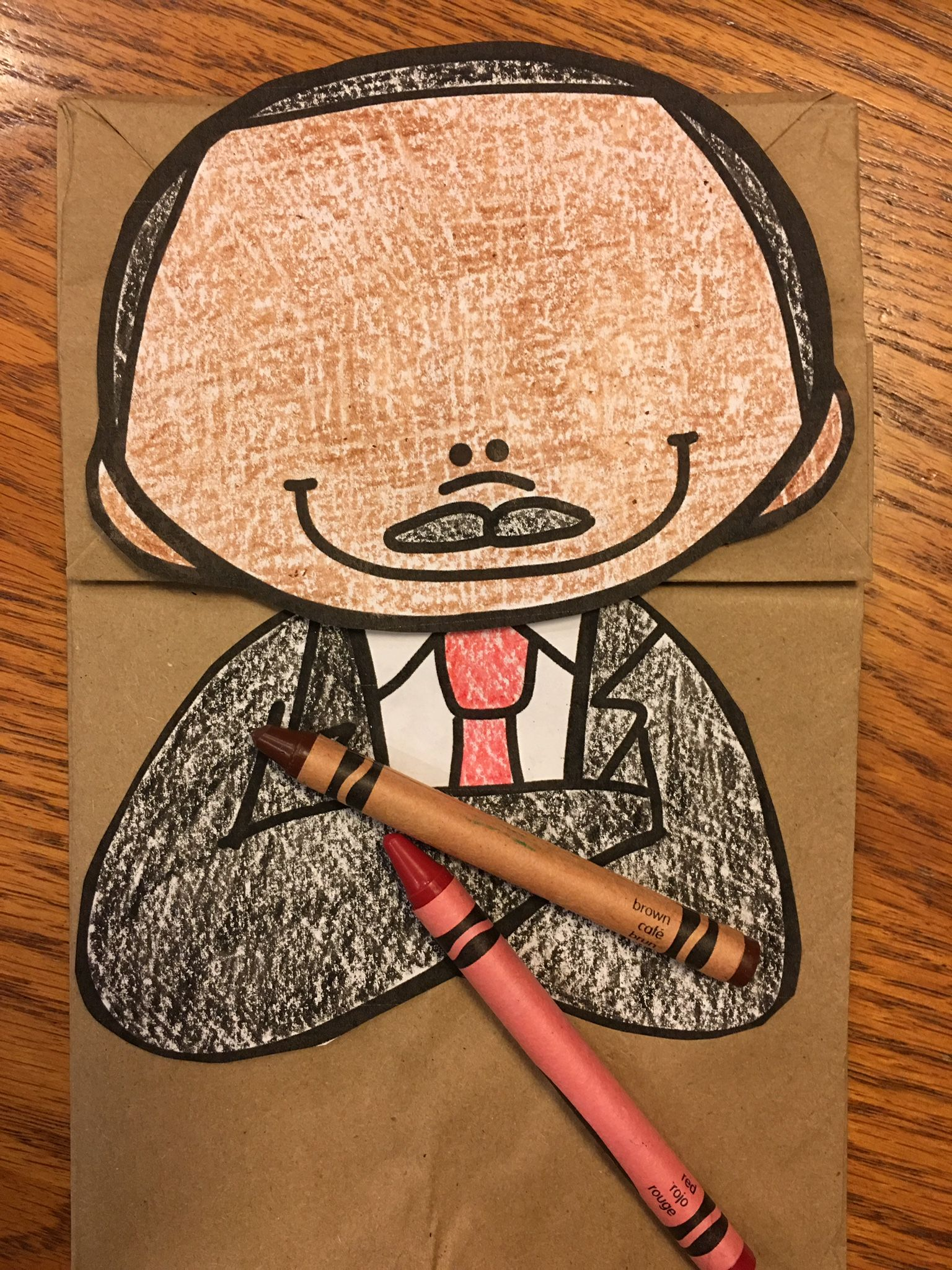 Dr Martin Luther King Jr Activity Pack