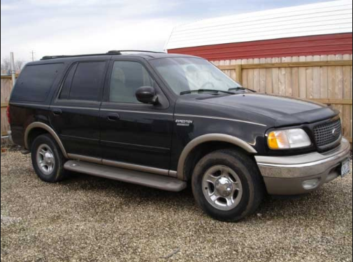 2000 ford expedition owners manual ford s expedition is promoting rh pinterest com 2000 ford expedition xlt owners manual 2000 ford expedition owners manual fuses