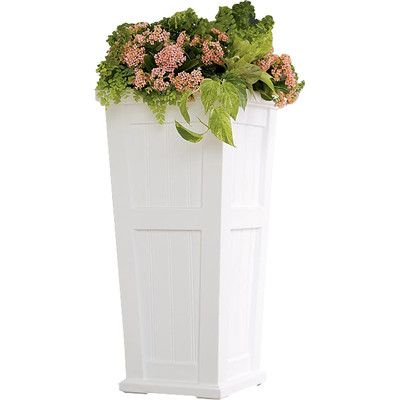 Found it at Wayfair - Lexington Tall Planter Box