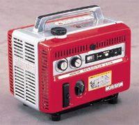 e300 portable generator - in 1965 portable !