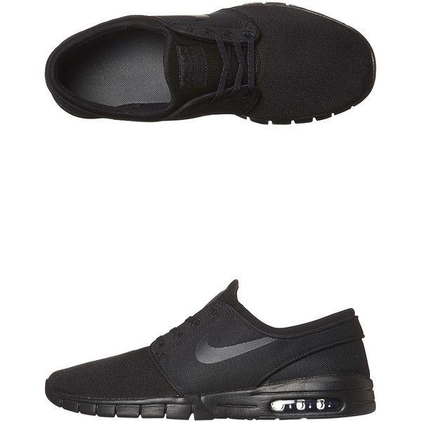 super popular 50f74 7e6f5 Nike Womens Sb Stefan Janoski Max Shoe ( 115) ❤ liked on Polyvore featuring  shoes