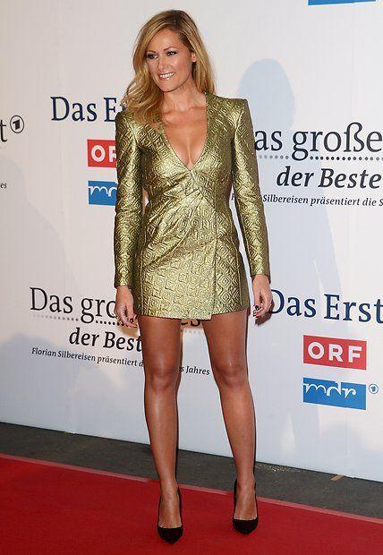 Helene Fischer: Die Bilder ihrer schönsten Looks | Beauty ...
