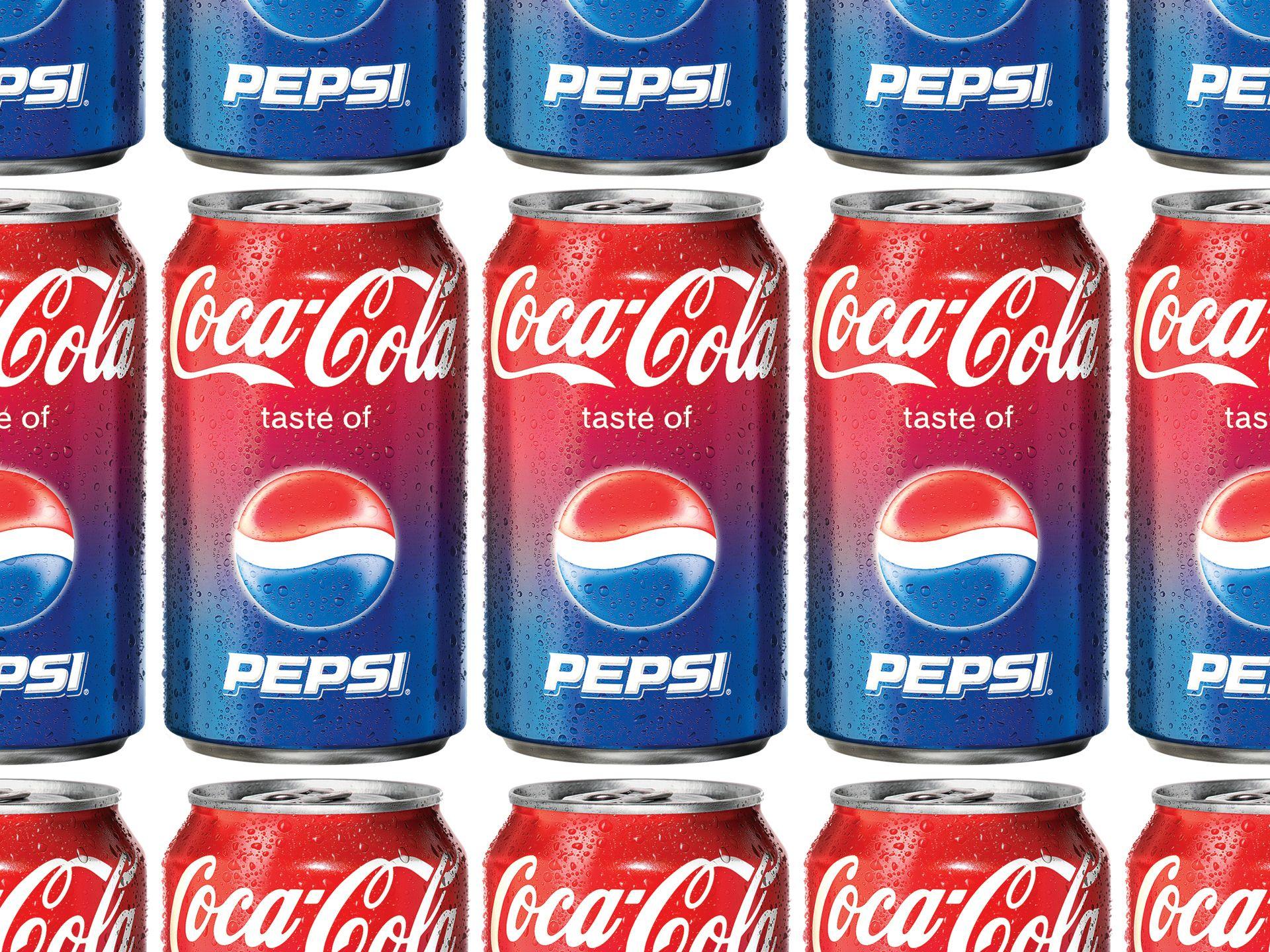 research methodology of pepsi colddrink