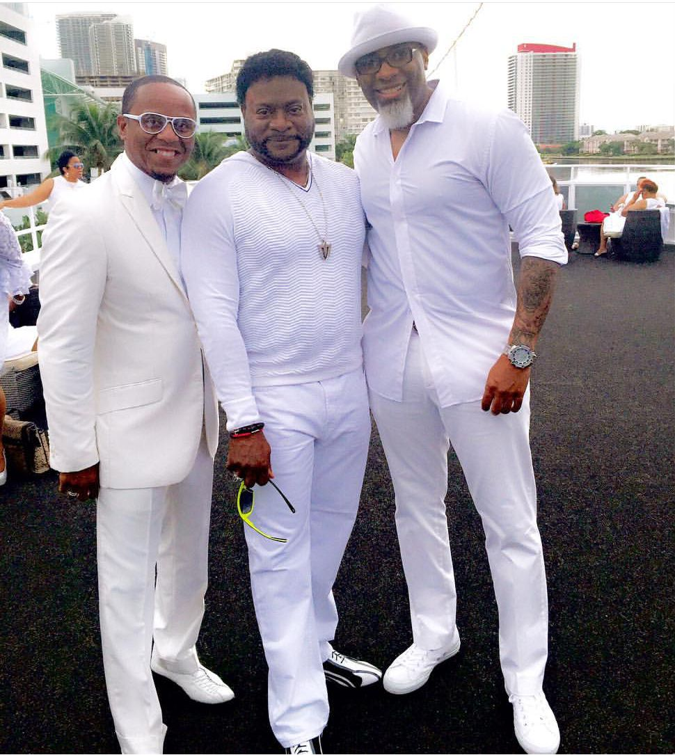 Eddie Long, All-White Party and Youth Ministry Clothes: An ...