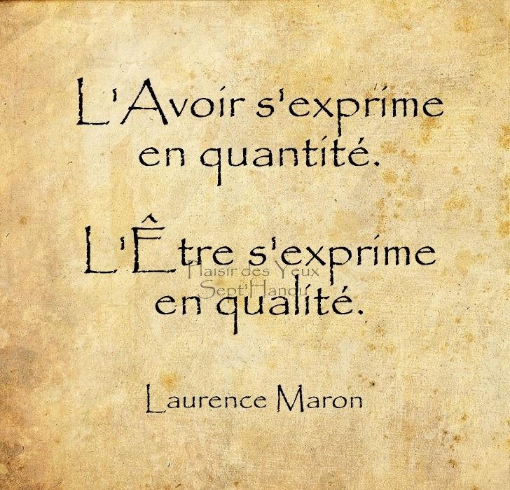 Laurence MARON