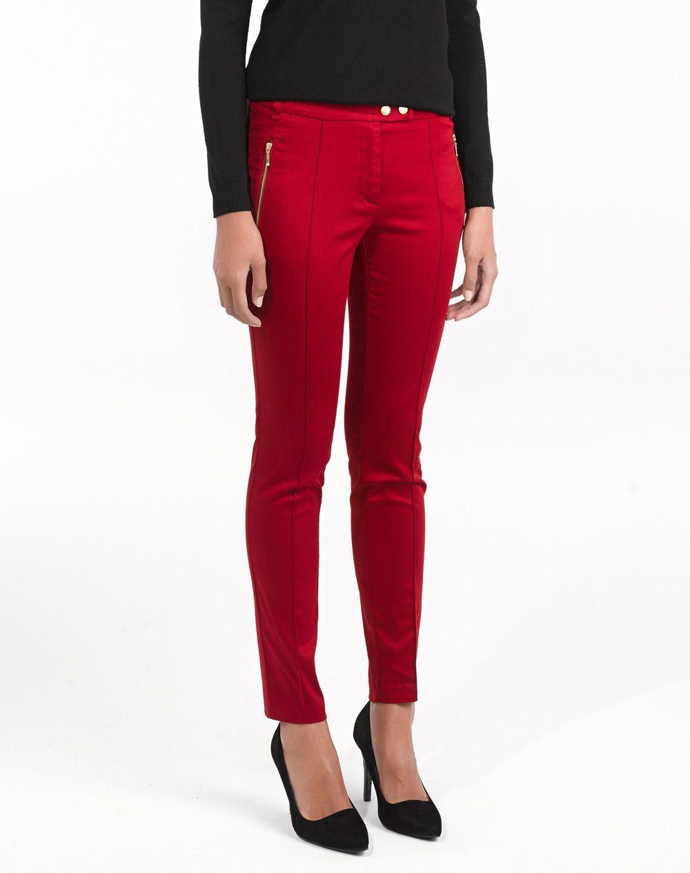 100% de garantía de satisfacción envío complementario modelado duradero Pin en Pantalones