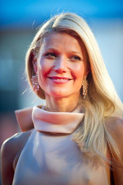 """Gwyneth Paltrow - """"Contagion"""" Premiere - 68th Venice Film Festival"""