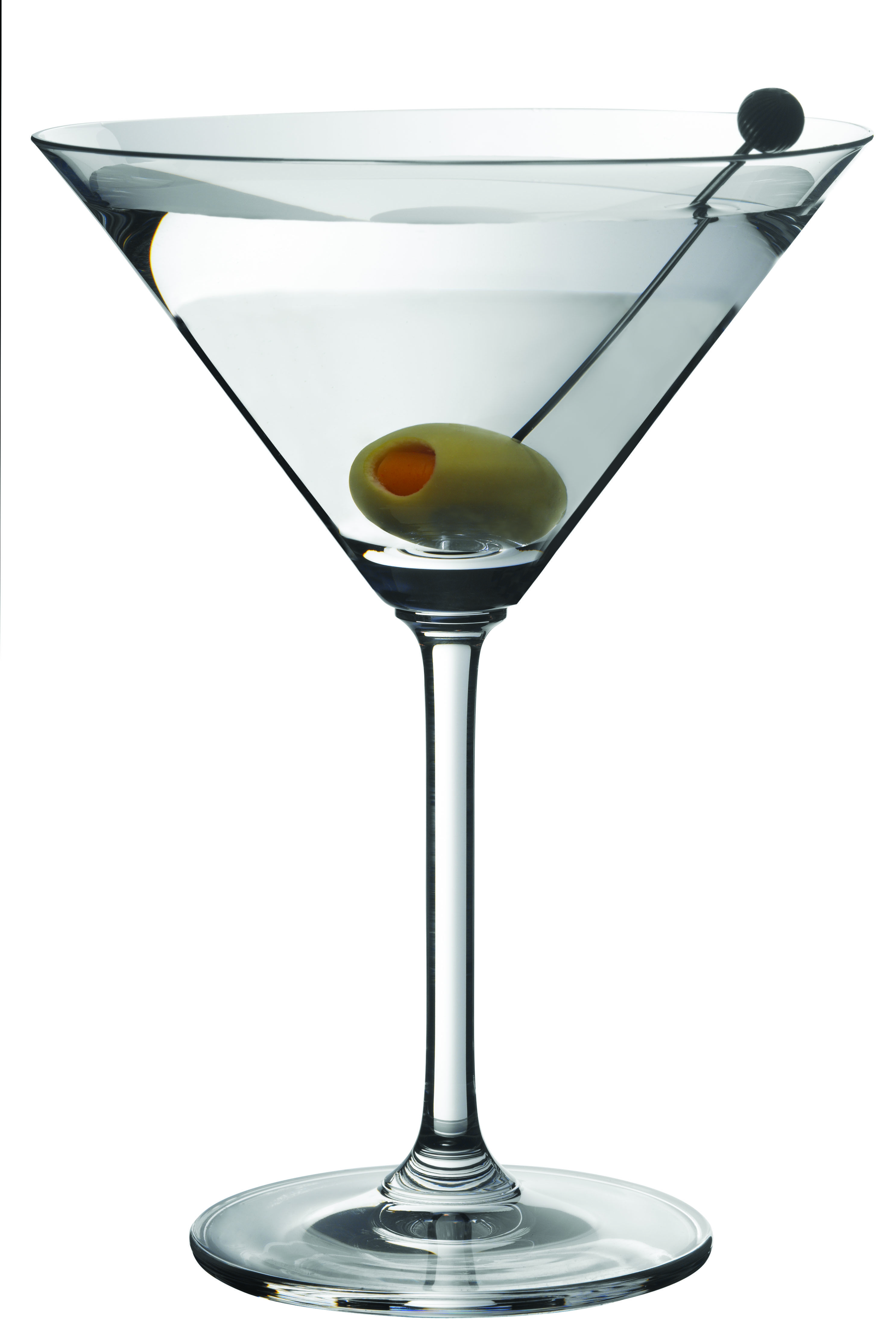 Classic Vodka Martini Cocktail Recipe